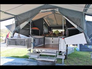 CamperCompare: Find the right camper for you!