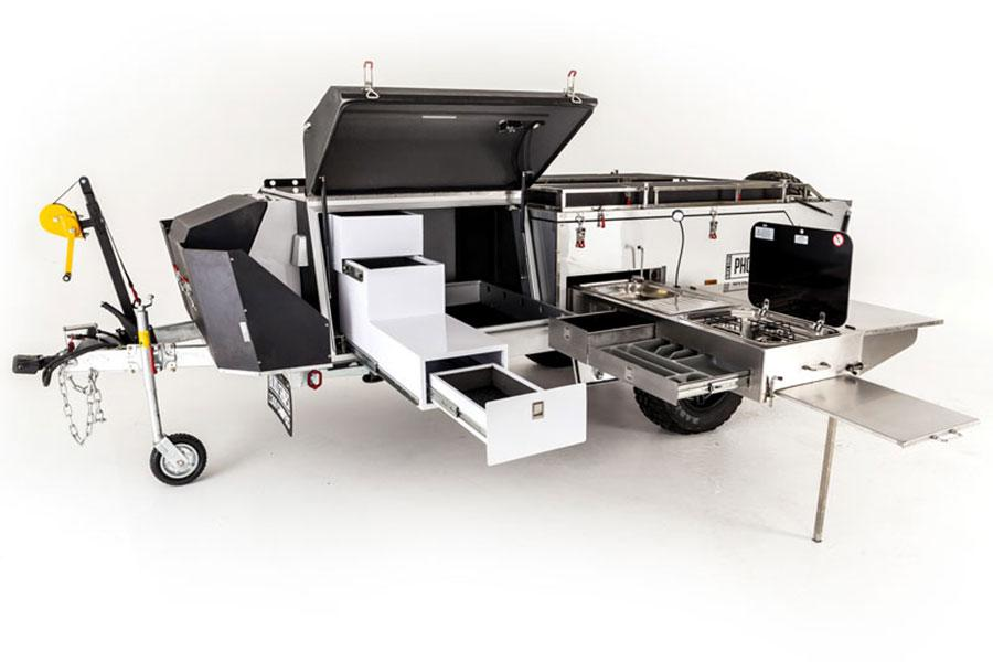 Campercompare Find The Right Camper For You